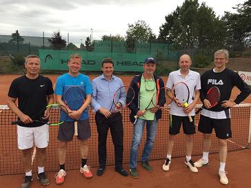 Ntv Tennis Punktspiele
